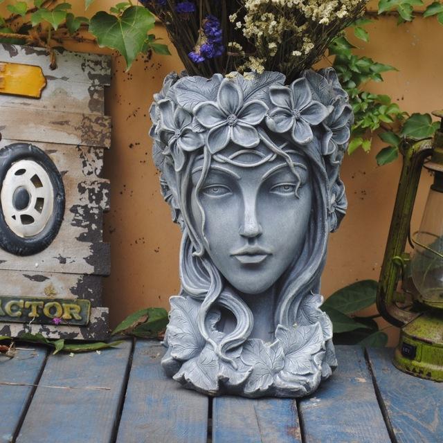 moldes para esculturas y figuras de yeso